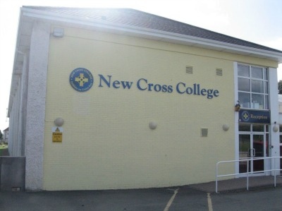 new-cross-college-2014