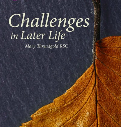 1707 Challenges in Later Life